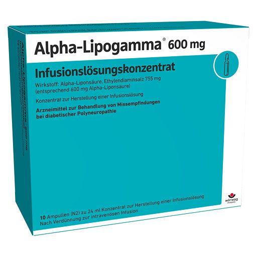 Alpha Pille