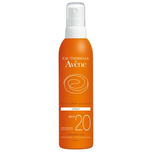 AVENE SunSitive Sonnenspray SPF 20