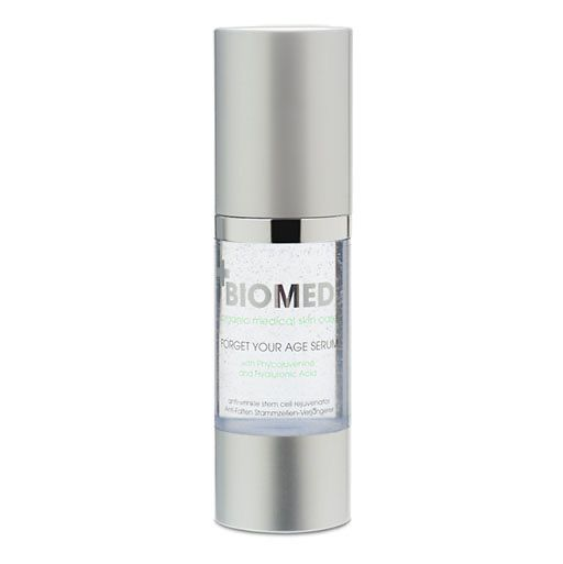 BIOMED Vergiss dein Alter Anti-Aging Serum