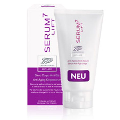 BOOTS LAB SERUM7 LIFT Anti-Aging Körperserum