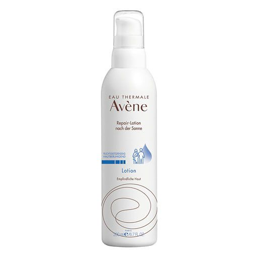AVENE Repair Lotion