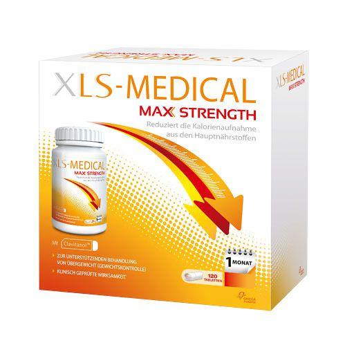 Composition xls medical carabiens le forum - Xls medical capteur de graisse pas cher ...