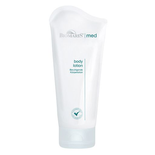 BIOMARIS bodylotion med