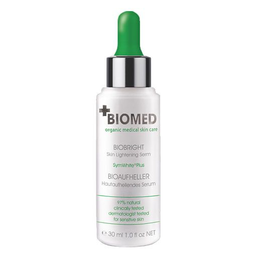 BIOMED Bio-Aufheller Serum