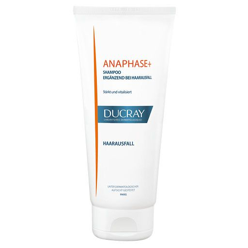 ducray anaphase shampoo haarausfall 200 ml haarausfall. Black Bedroom Furniture Sets. Home Design Ideas