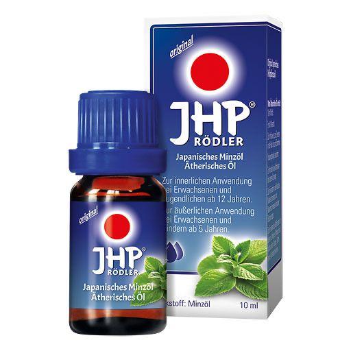 Japanisches Minzöl Schwangerschaft