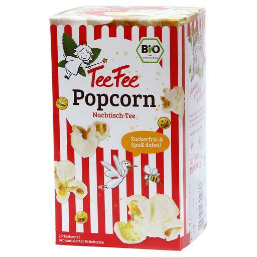 Popcorn Bei Durchfall