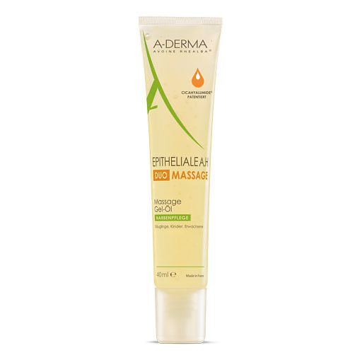 A-DERMA EPITHELIALE A.H DUO Massage Gel-Öl