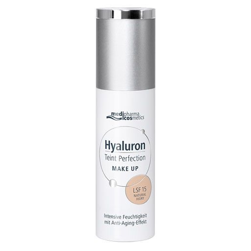 HYALURON TEINT Perfection Make-up natural ivory