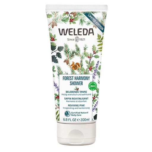 WELEDA Forest Harmony Shower