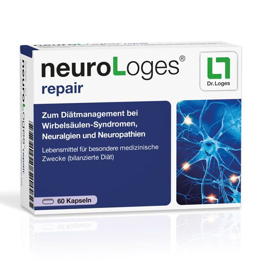 NEUROLOGES repair Kapseln